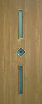 Фото Двери ламинированные «Диадема ПО+ф» 60 Омис - sofino.ua