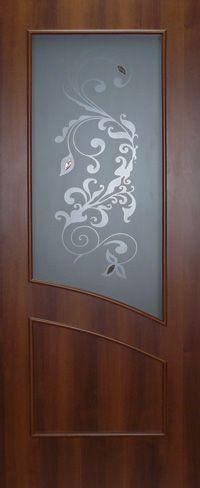 Фото Двери ламинированные «Поэма» 60 Омис - sofino.ua