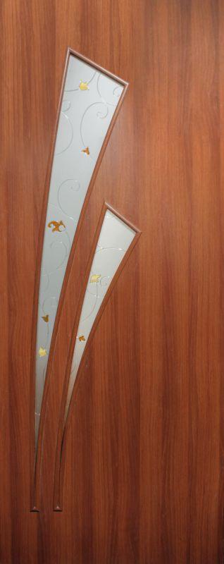 Фото Двери ламинированные «Триумф ФП» 60 Омис - sofino.ua