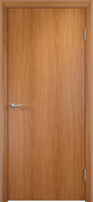 Фото Двери ПВХ «Глухое гладкое» 60 Омис - sofino.ua