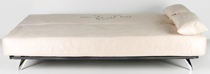 Фото Диван-кровать «Novelty (01)» ППУ чехол стеганый Novelty - sofino.ua