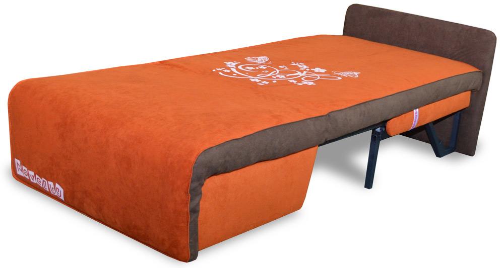 Фото 9 Кресло-кровать детское «Elegant (03) 0,8» ППУ Novelty - SOFINO.UA
