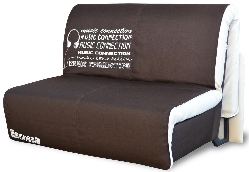 Фото 5 Кресло-кровать детское «Elegant (03) 0,8» ППУ Novelty - SOFINO.UA