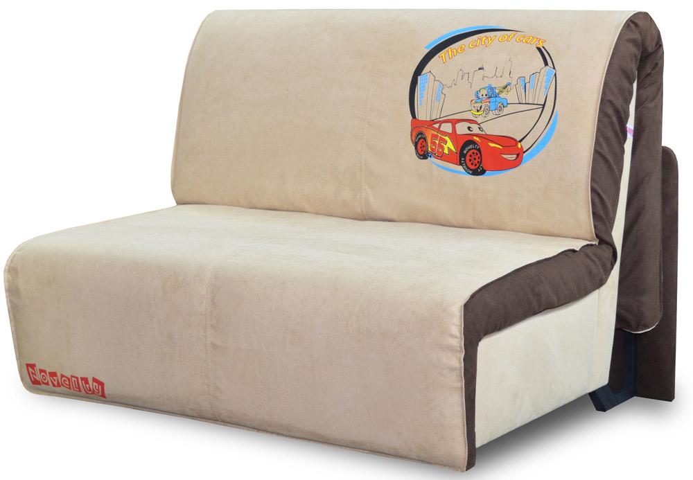Фото 4 Кресло-кровать детское «Elegant (03) 0,8» ППУ Novelty - SOFINO.UA