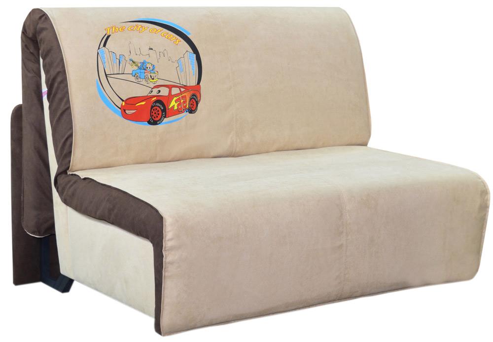 Фото 2 Кресло-кровать детское «Elegant (03) 0,8» ППУ Novelty - SOFINO.UA