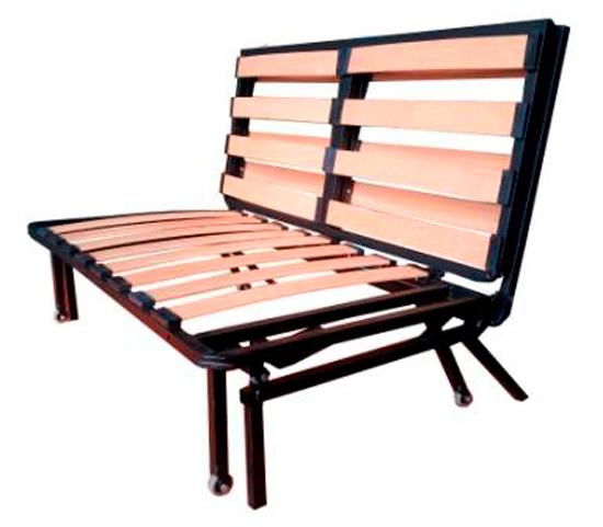 Фото 12 Кресло-кровать детское «Elegant (03) 0,8» ППУ Novelty - SOFINO.UA