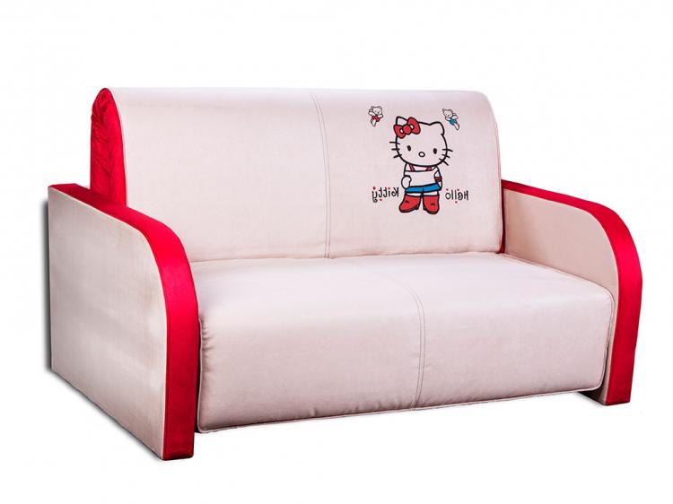 Фото Диван-кровать «Max-1 (02) 0,8 ППУ» Розпродажна позиція - SOFINO.UA