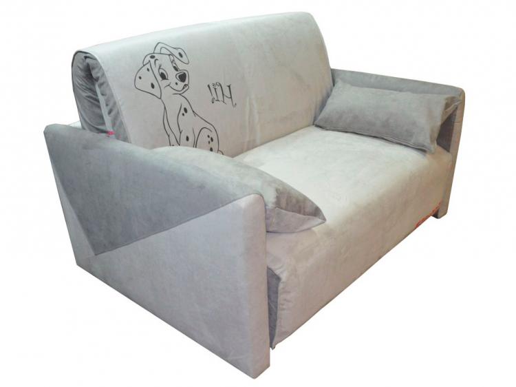Фото Диван-кровать «Max-3 (02) 0,8 ППУ» Розпродажна позиція - SOFINO.UA