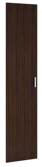 Фото Двери щитовые С716 L «Split» 44.8*206.3 Nowy styl - sofino.ua