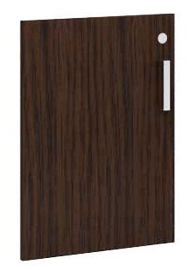 Фото Двери щитовые С715 L «Split» 44.8*66.3 Nowy styl - sofino.ua