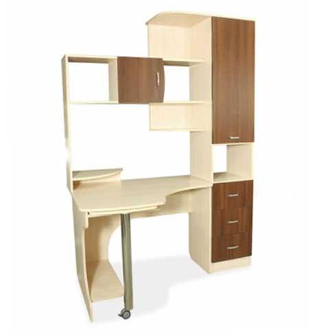 Фото Стол «Комплекс 1» NIKA мебель - sofino.ua