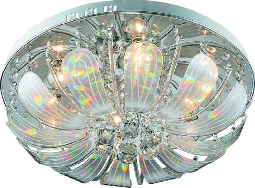 Фото Потолочный светильник 69000679 RGB LED «LV179-06» Altalusse - sofino.ua