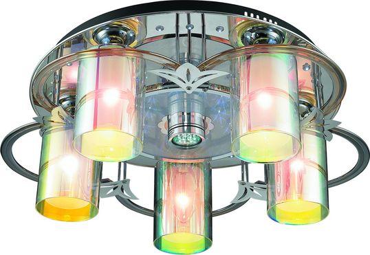 Фото Потолочный светильник 69000570 «LV172-06» Altalusse - sofino.ua