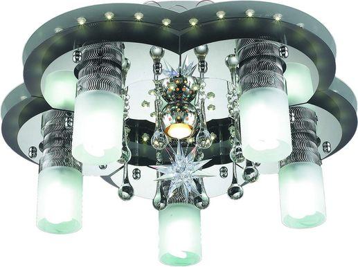 Фото Потолочный светильник 69000761 «LV203-06» Altalusse - sofino.ua