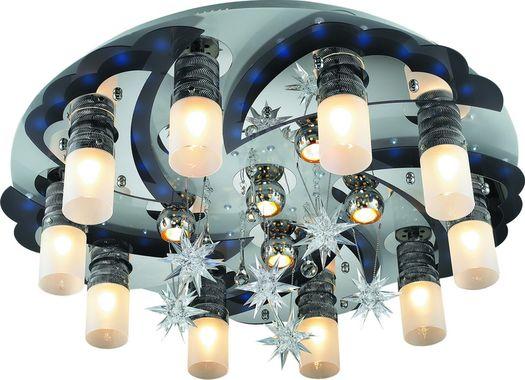 Фото Потолочный светильник 69000525 «LV168-16» Altalusse - sofino.ua