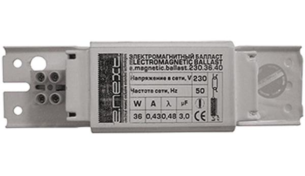 Фото Балласт электромагнитный 230.30 «l010016» Enext - sofino.ua
