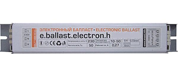 Фото Балласт электронный h.230.18 «l010008» Enext - sofino.ua
