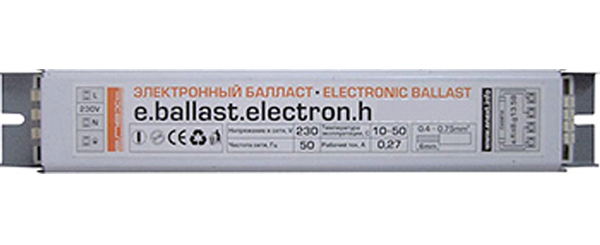 Фото Балласт электронный h.230.36 «l010010» Enext - sofino.ua