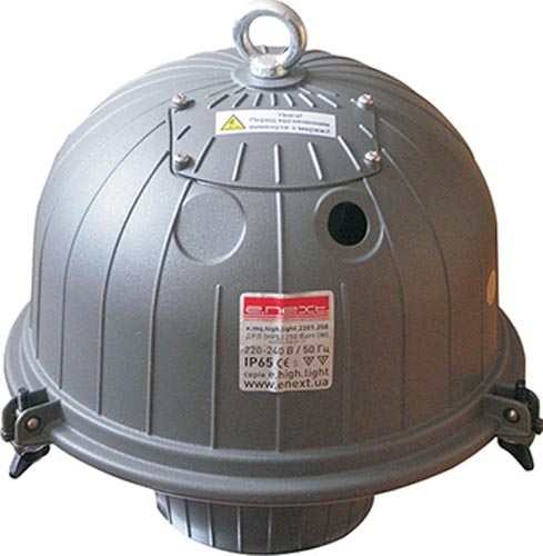 Фото Блок ПРА 2201.250 «l0520001» к светильникам серии 2201 для металлогалогенной лампы Enext - sofino.ua