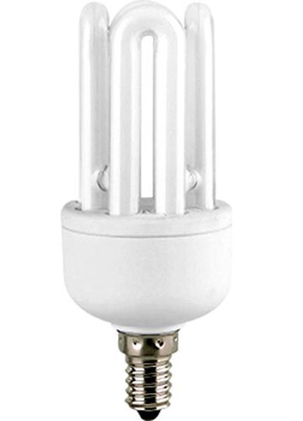 Фото Лампа энергосберегающая e.save.4U.E14.15.6400 «l0240003» Enext - sofino.ua
