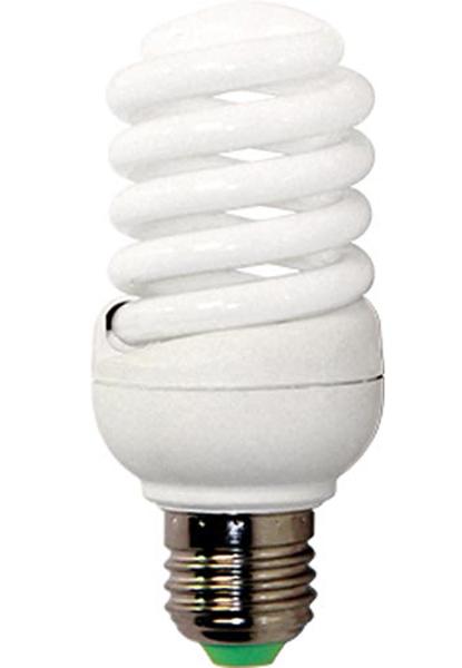 Фото Лампа энергосберегающая e.save.screw.E27.26.4200.T2 «l0260029» Enext - sofino.ua