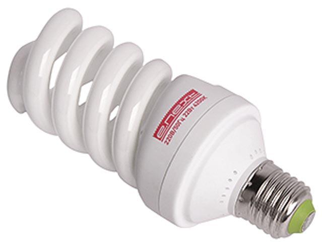 Фото Лампа энергосберегающая e.save.screw.E27.40.6400 «l0270011» Enext - sofino.ua