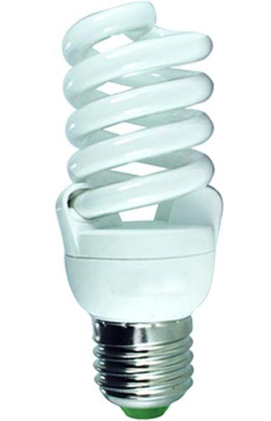 Фото Лампа энергосберегающая e.save.screw.E27.50.4200 «l0260014» Enext - sofino.ua