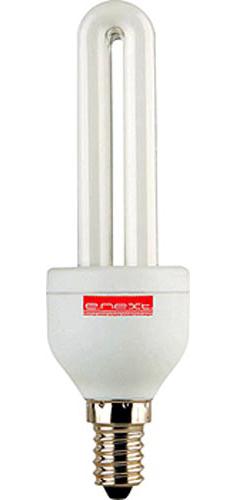 Фото Лампа энергосберегающая e.save.2U.E14.15.2700 «160006» Enext - sofino.ua