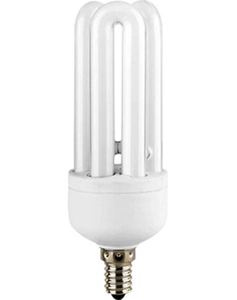 Фото Лампа энергосберегающая e.save.3U.E14.15.4200 «l0200005» Enext - sofino.ua