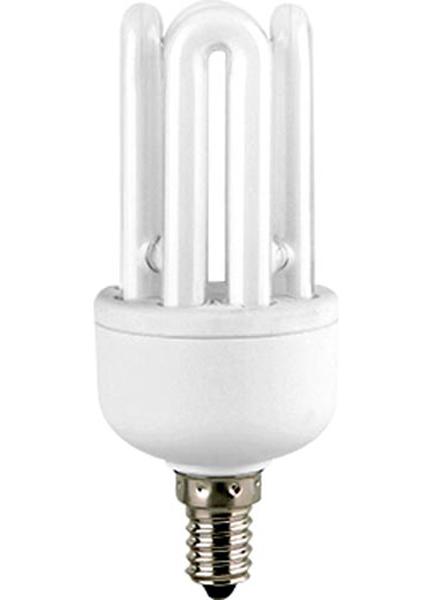 Фото Лампа энергосберегающая e.save.4U.E14.11.6400 «l0240001» Enext - sofino.ua