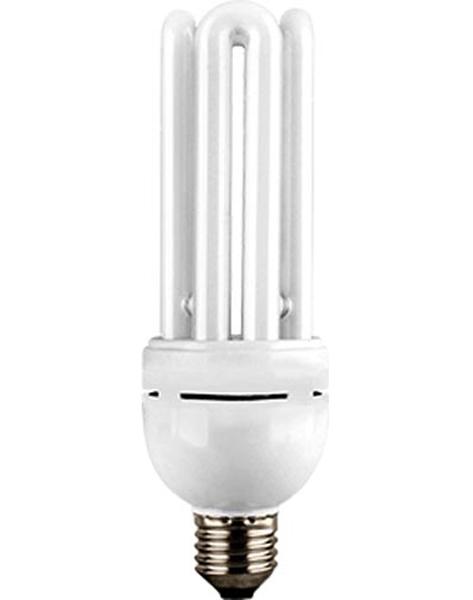 Фото Лампа энергосберегающая e.save.4U.E27.25.2700 «l0220006» Enext - sofino.ua