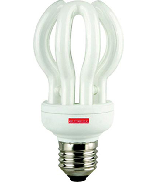 Фото Лампа энергосберегающая e.save.flower.E14.11.6400 «l0320003» Enext - sofino.ua