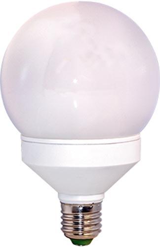 Фото Лампа энергосберегающая  e.save.globe.E27.30.2700 «l0280008» Enext - sofino.ua