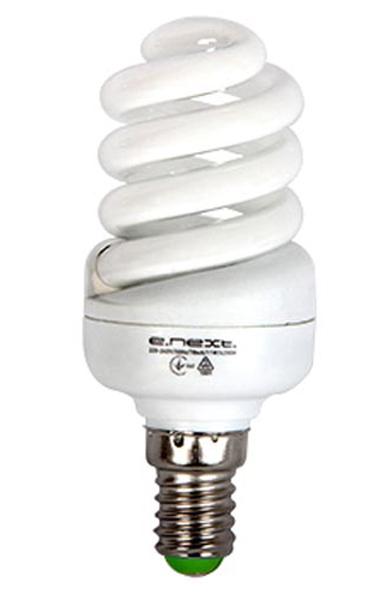 Фото Лампа энергосберегающая e.save.screw.E14.15.4200T2 «l0260036» Enext - sofino.ua
