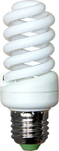 Фото Лампа энергосберегающая e.save.screw.E27.11.2700.T2 «l0250021» Enext - sofino.ua