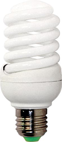 Фото Лампа энергосберегающая e.save.screw.E27.20.2700.T2 «l0250025» Enext - sofino.ua
