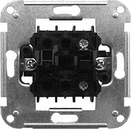 Фото Механизм выключателя одноклавишного e.mz.11172.sw.l «ins0010009» с подсветкой Enext - sofino.ua