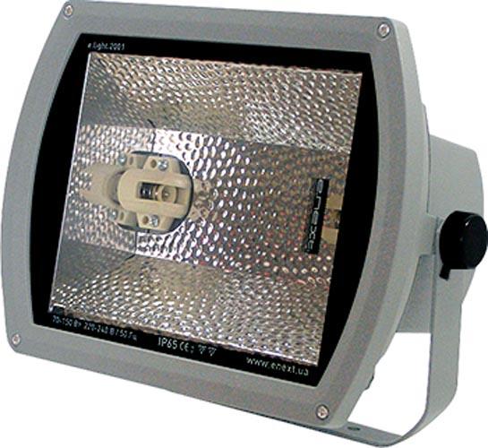 Фото Прожектор под металлогалогенную лампу e.mh.light.2001.150 «l008009» Enext - sofino.ua