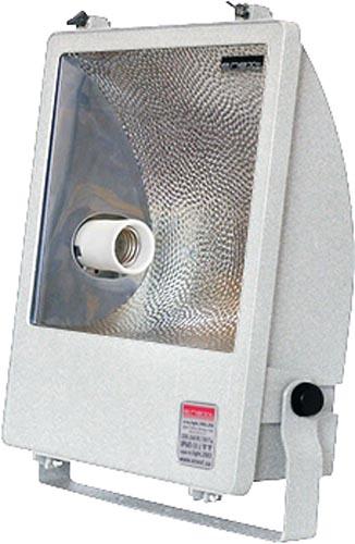 Фото Прожектор под металлогалогенную лампу e.mh.light.2003.400.white «l008006» Enext - sofino.ua