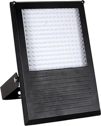Фото Прожектор светодиодный e.light.LED.101.240.16.6500.black «l0800009» Enext - sofino.ua