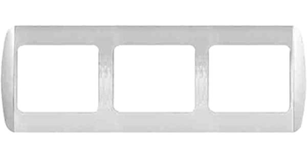 Фото Рамка e.install.stand.frame.3r «ins0050003» Enext - sofino.ua