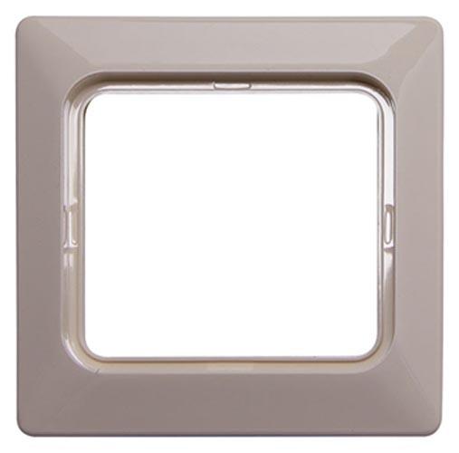 Фото Рамка для влагозащищенной розетки e.lux.12094L.1.fr.wp.ivory «ins0040085» Enext - sofino.ua