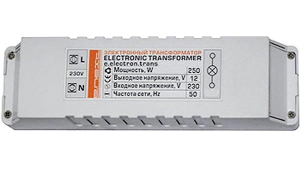 Фото Трансформатор e.trans.electron.230.12.105 «l011002» Enext - sofino.ua