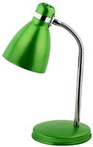 Фото Лампа настольная 41-82322 «Bora» зеленый CND - sofino.ua