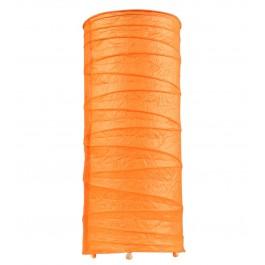 Фото Лампа настольная 41-88379 «Buton» бумага/оранжевый CND - sofino.ua