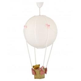 Фото Лампа подвесная 31-99627 «Bear» розовый CND - sofino.ua