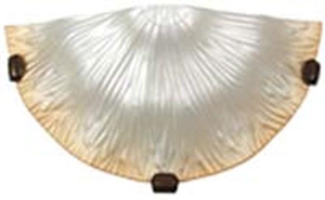 Фото Светильник настенный 11-61228 «Perla» бронза CND - sofino.ua