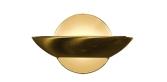 Фото Светильник настенный 21-84159 «Fare» золото CND - sofino.ua