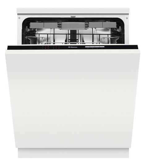Фото Посудомоечная машина встраиваемая 71171507 «ZIM 636 EH» Эльдорадо - sofino.ua