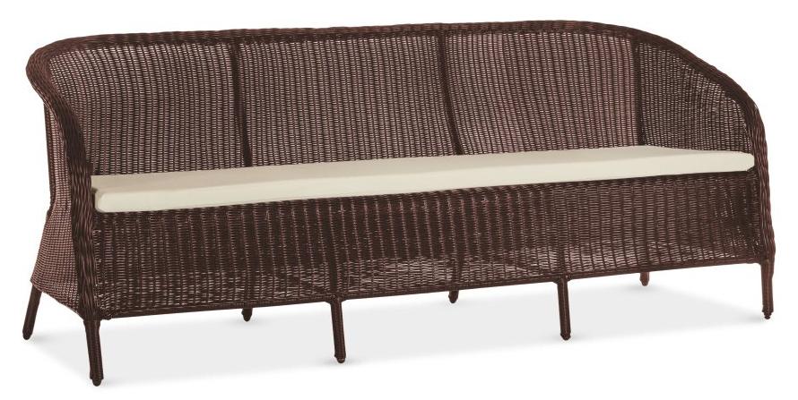 Фото Диван «Мехико» 70*180 с подушкой для сидения Terico - sofino.ua